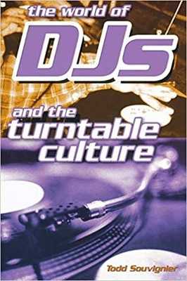 The World Of DJs and Turnable Culture /  / Hal Leonard