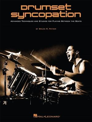 Drumset Syncopation / Agostini Dante / Hal Leonard