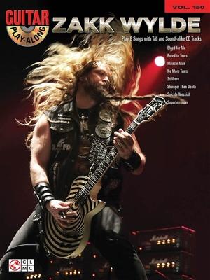 Guitar Play-Along / Guitar Play-Along Volume 150: Zakk Wylde / Wylde, Zakk (Artist) / Cherry Lane Music Company