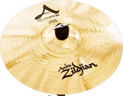 Zildjian A Custom Crash 14»