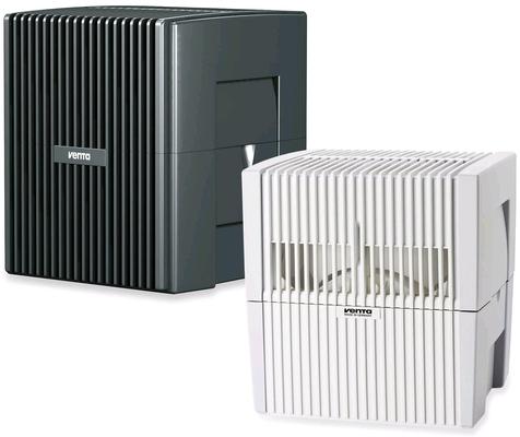 Venta LW25 anthracite Airwasher jusqu'à 40 m2 – Anthracite