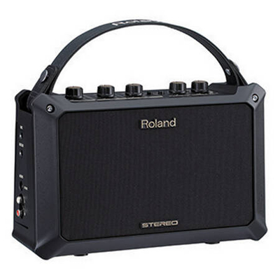 Roland MOBILE-AC Acoustic Chorus Amp