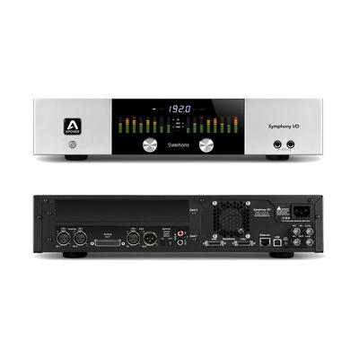 Apogee Electronics Symphony I/O 2×6 System