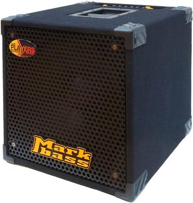 Markbass CMD JB Players School 1X15» Bass Combo 250W4Ohm