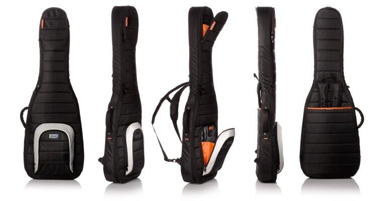 Mono M80-EB-BLK Series Bass Guitar Black