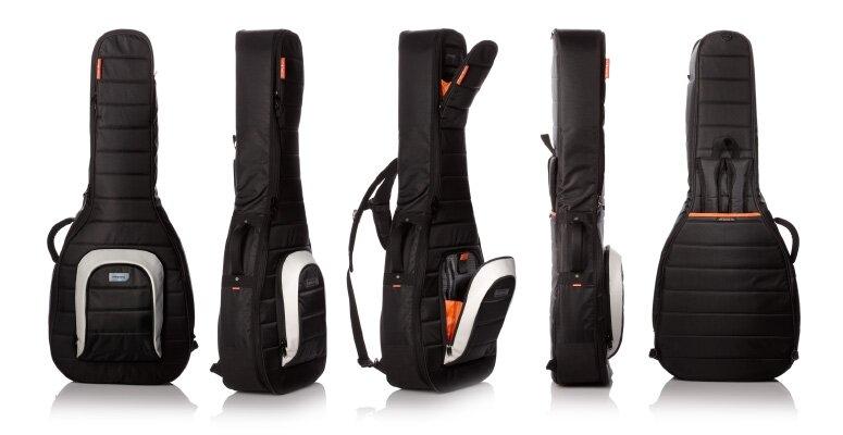 Mono M80 Series Classical Guitar Black