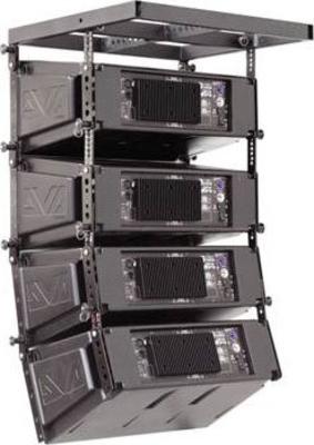 dB Technologies DRK-10 Socle d'assemblage pour systèmes Line-Array DVA T4