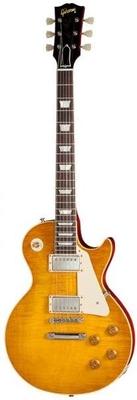 Gibson Custom Shop Les Paul Standard 1959 VOS Lemon Burst