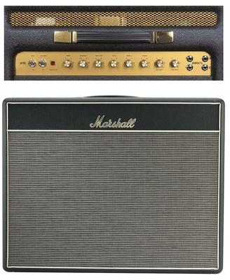 Marshall 1962 Bluesbreaker 45W 2×12»