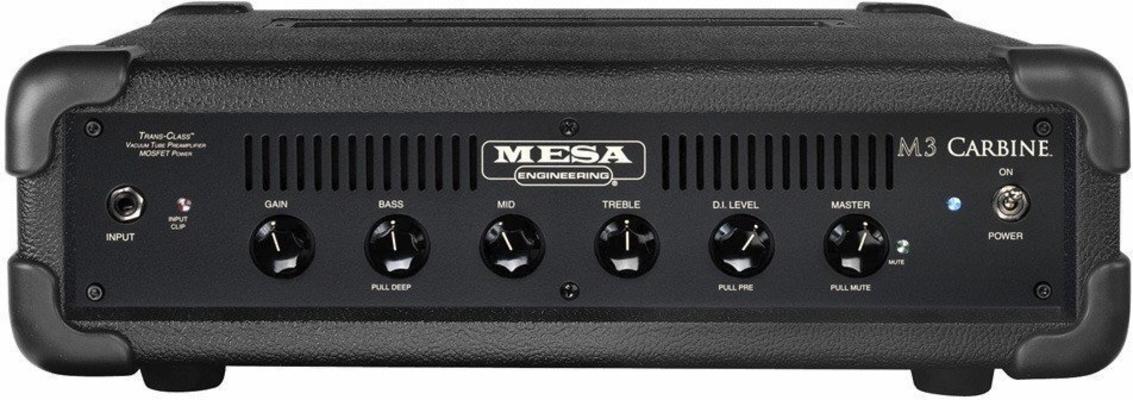 Mesa Boogie M3 Carbine Head