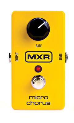 MXR M148 Micros Chorus