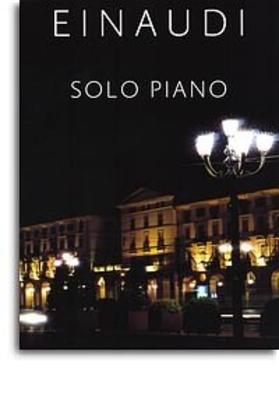 Solo Piano (Slipcase Edition) / Ludovico Einaudi  / Chester