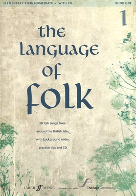 The language of Folk /  / Faber Music