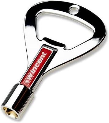 Wincent Bottle opener / drum key tuning