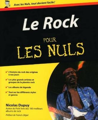 Le Rock pour les nuls /  / First Editions