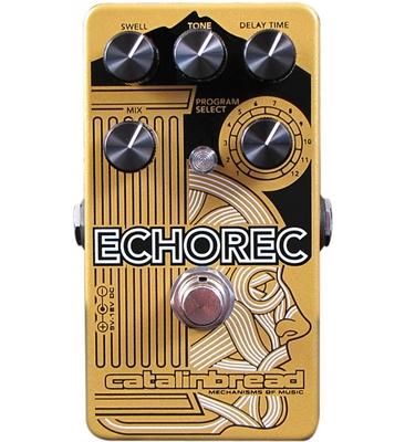 Catalinbread Echorec Multi-Tap Echo