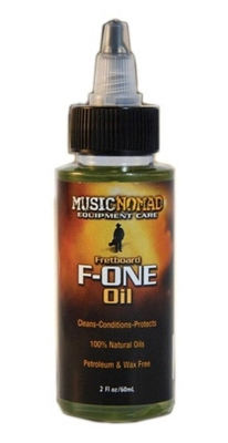 Music Nomad MN105 Fretboard F-ONE Oil