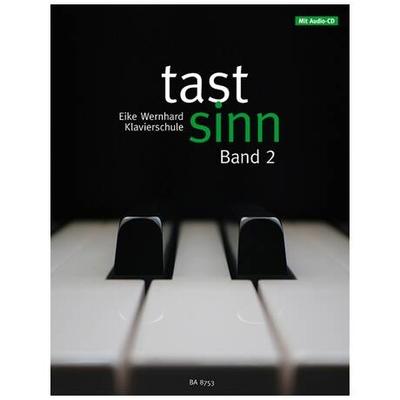 Tast Sinn Band mit audio CD /  / Bärenreiter