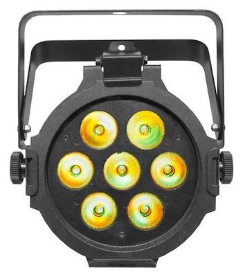 Chauvet SLIMPARTRI/7 Projecteur LED 7 TRI 3 Watts