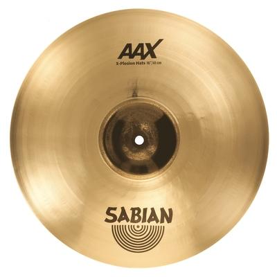 Sabian AAX X-plos.Hat 16»