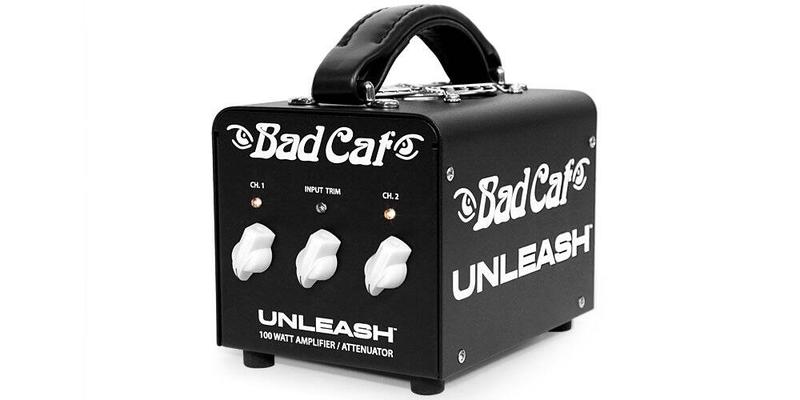 Bad Cat the Unleash power attenuator / boost