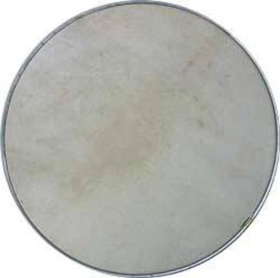 Sonor CGRHN 8 Peau naturel pour tambourin 8»