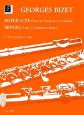 Bizet Carmen Entr'acte  / George Bizet  / Universal
