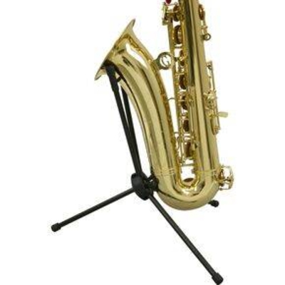 K & M 14340 Saxxy Support Saxophone Alto