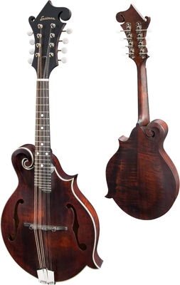 Eastman MD315 F-Style With F-Holes