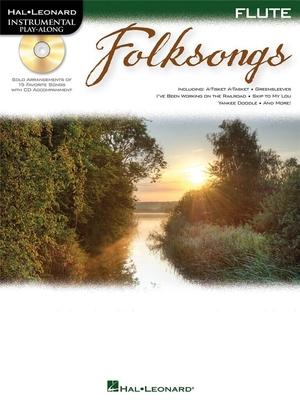 Folksongs / Hal leonard / Hal Leonard