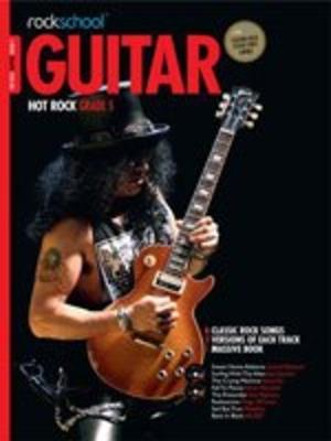 RSK Guitar hot rock grade 5 /  / Music Sales
