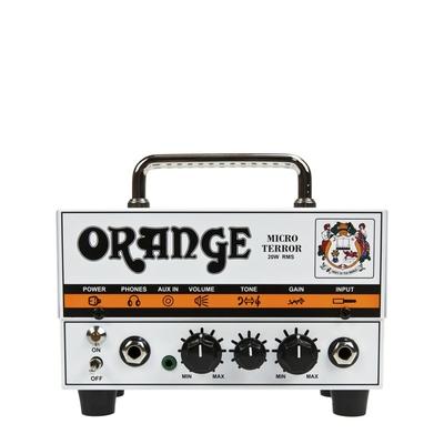 Orange MT-20 Micro Terror 20 Watt Mini Hybrid Guitar Head