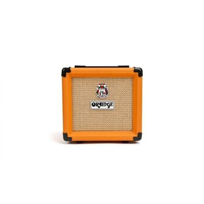 Orange PPC108 Micro Terror Cabinet with 1×8» Speaker Closed back