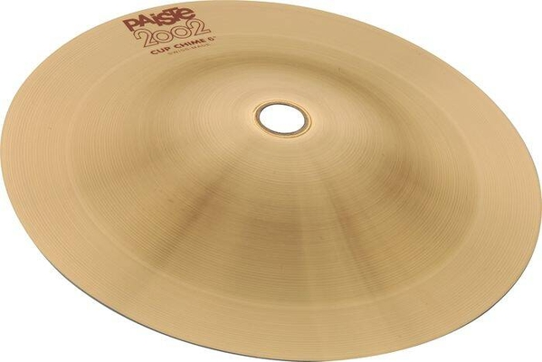 Paiste 2002 Cup Chime #5 6»