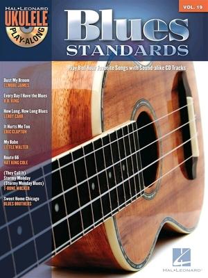 Blues Standards /  / Hal Leonard