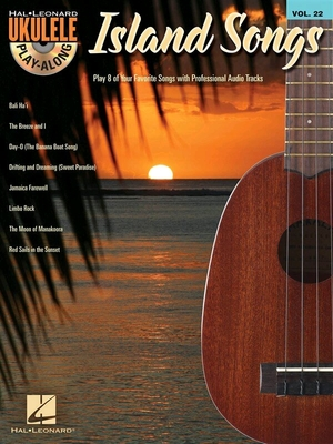 Island Songs /  / Hal Leonard