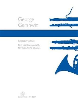 Rhapsody In Blue / George Gershwin / Bärenreiter