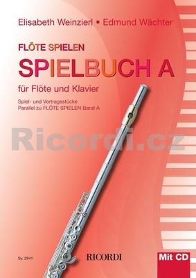 Spielbuch A  /  / Ricordi