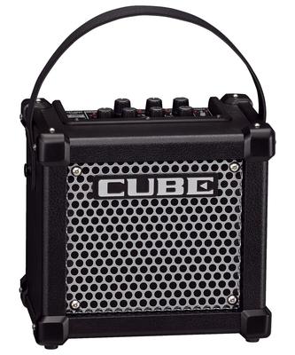 Roland M-CUBE GX Guitar Amp. Black