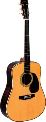 Sigma Guitars »Limited Edition» Dreadnought Rosewood
