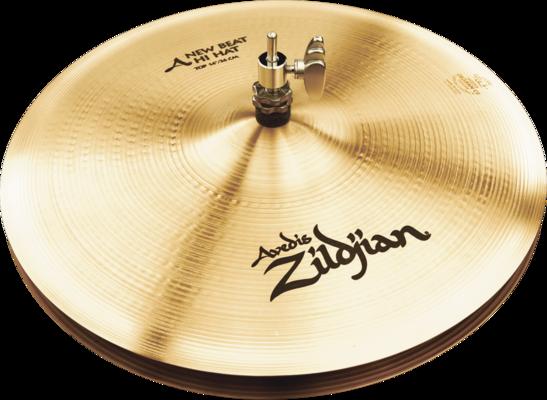 Zildjian A0133 A New Beat Hi-hat 14»