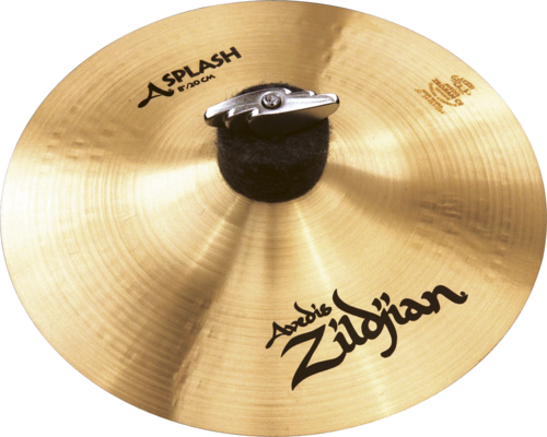 Zildjian A0210 A Splash 8»