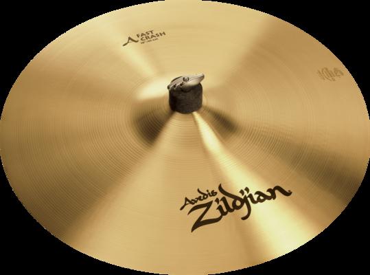 Zildjian A0268 A Crash Fast 18»