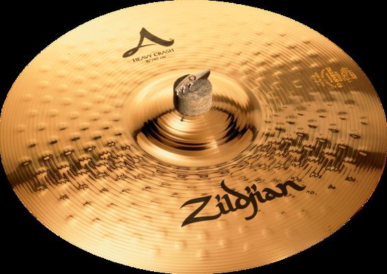 Zildjian A0276 A Crash Heavy 16»