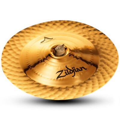 Zildjian A0361 A China Ultra Hammered 21»
