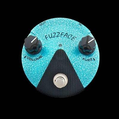 Dunlop FFM-3 Fuzz face mini