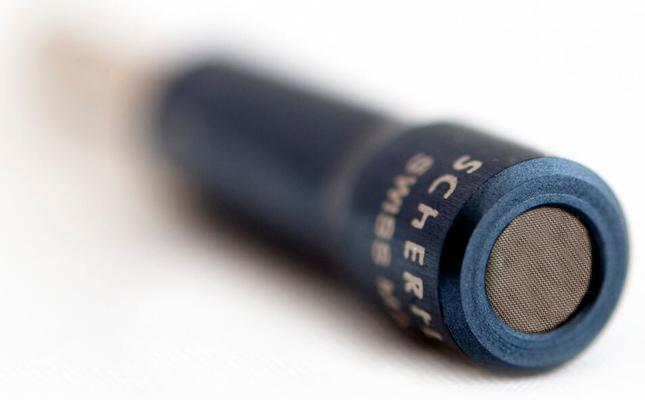 Schertler S-MIC-M High Quality Condenser Microphone