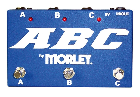 Morley ABC ABC
