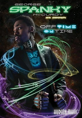 George Spanky McCurdy: Off Time/On Time / George Spanky McCurdy / Music Sales Ltd