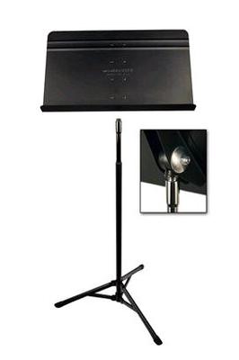 Manhasset 5201-BLK Voyager 52 Hauteur 65-120 cm Noir